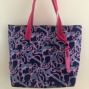 Lilly Pulitzer Insulated Beach Tote